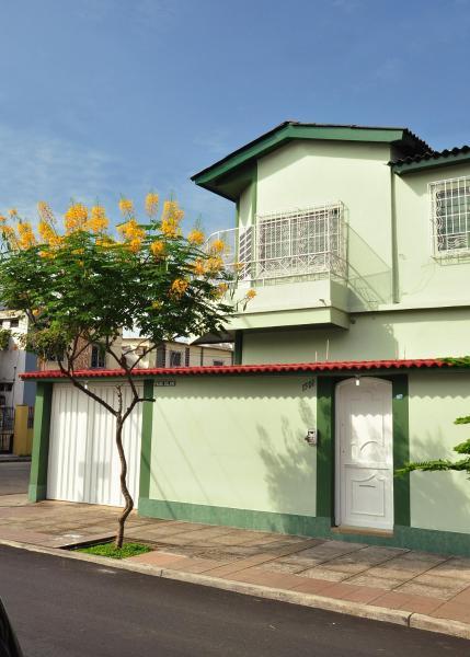 Jeshua Inn Guayaquil_1
