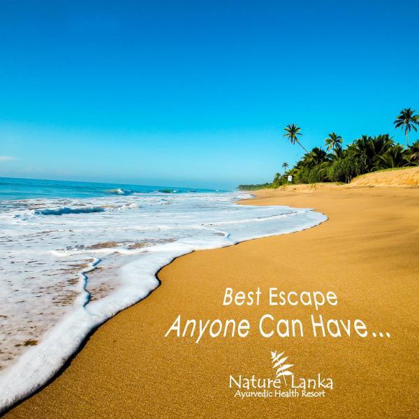 Nature Lanka Health Resort