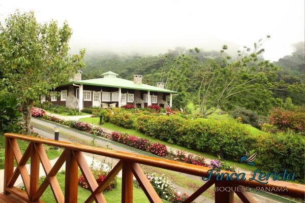 Hotel Finca Lerida Coffee Plantation and Boutique Hotel