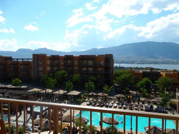 Spirit Ridge Vineyard Resort & Spa Osoyoos
