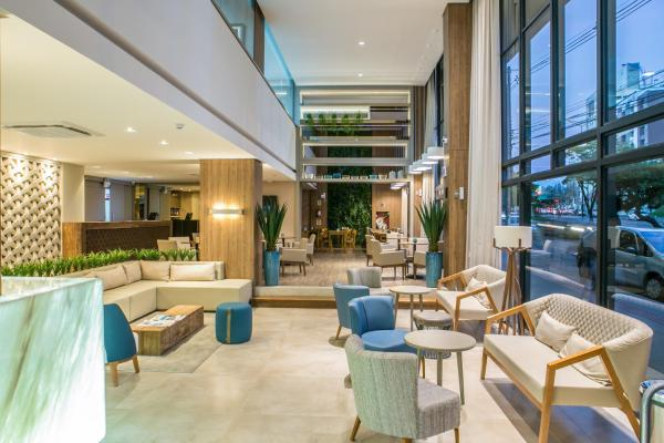 Interclass Hotel Criciuma
