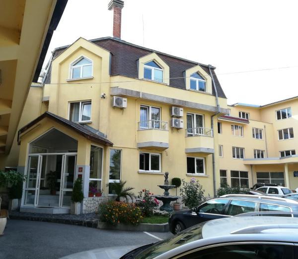 Galant Hotel Sofia