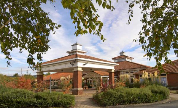 Hilton Maidstone_1