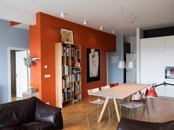Reykjavík Central Apartments_1