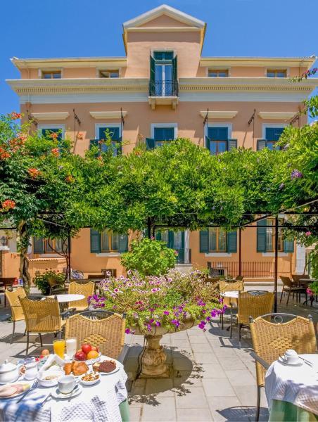 Hotel Bella Venezia_1