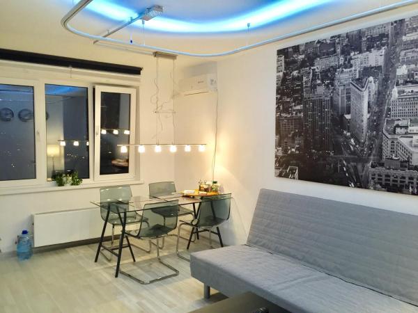 Apartment Sedmoe Nebo