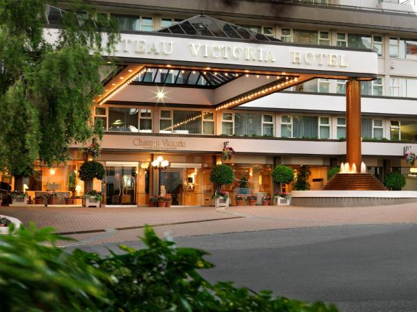 Chateau Hotel Victoria