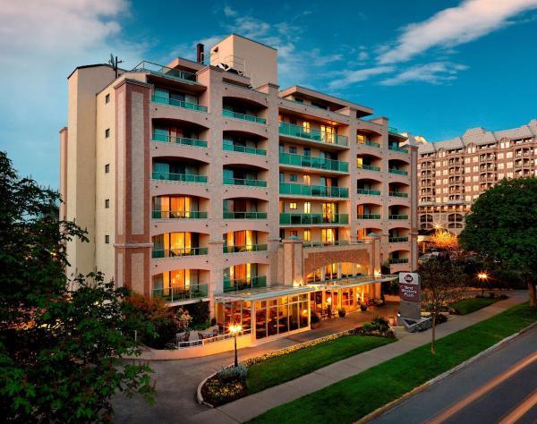 Best Western Inner Harbour Hotel Victoria