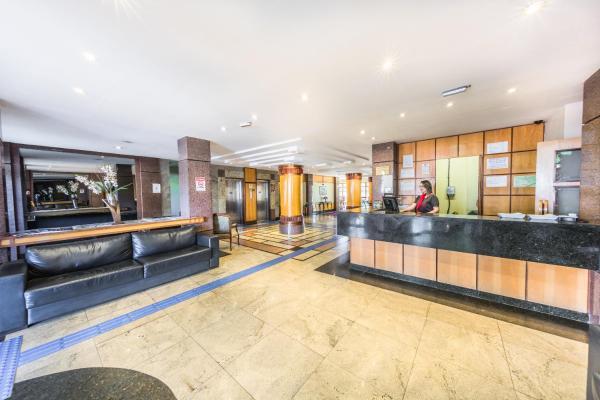 Monumental Bittar Hotel Brasilia