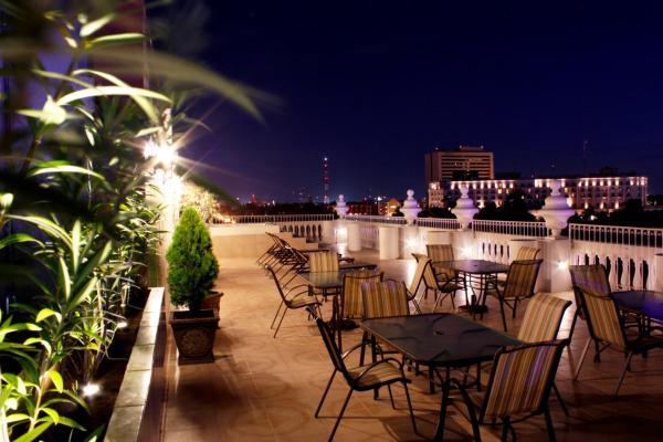 Hotel Victoria Merida_1