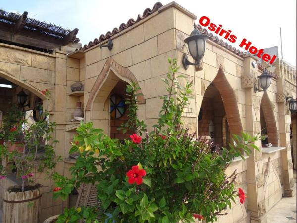 Osiris Hostel Cairo