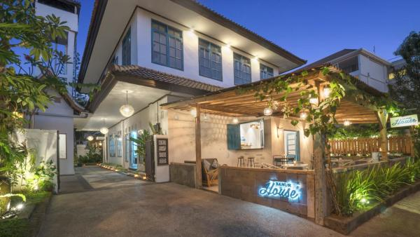 Prima Cottages Bali
