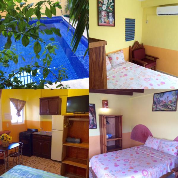 Hotel Las Salinas