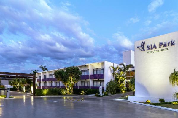 SIA Park Executive Hotel_1