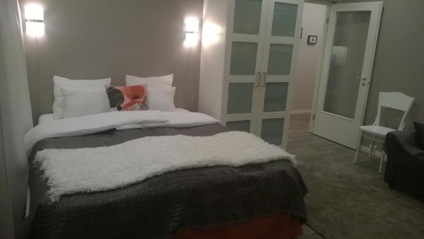 Piriko Studio Apartments