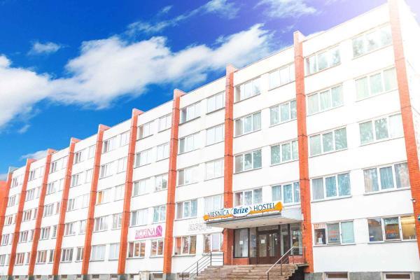 Brize Hostel Liepaja