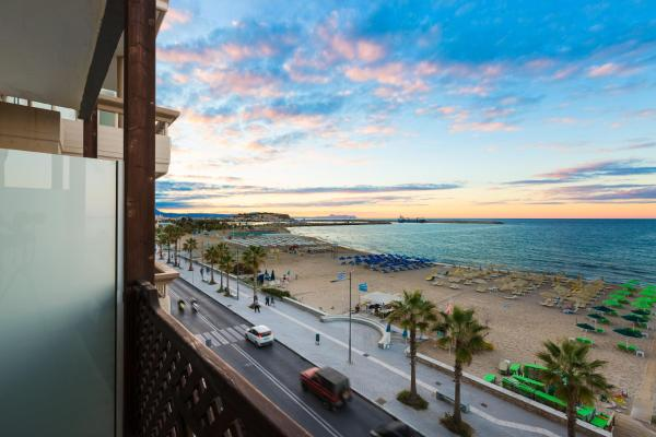 Poseidon Hotel Rethymno