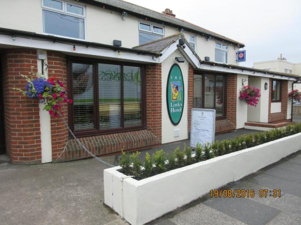 The Links Hotel Seahouses