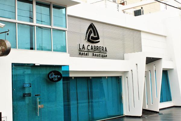 La Cabrera Hotel Boutique_1