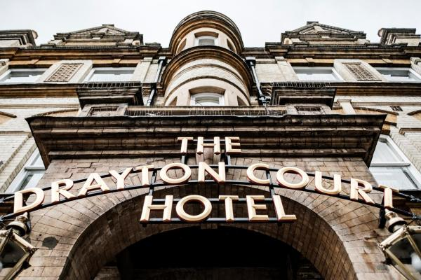 The Drayton Court Hotel_1