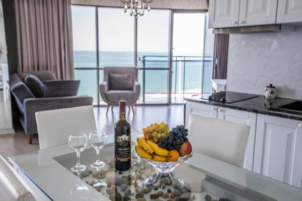 Tina's Apartments with Panoramic Sea view_1