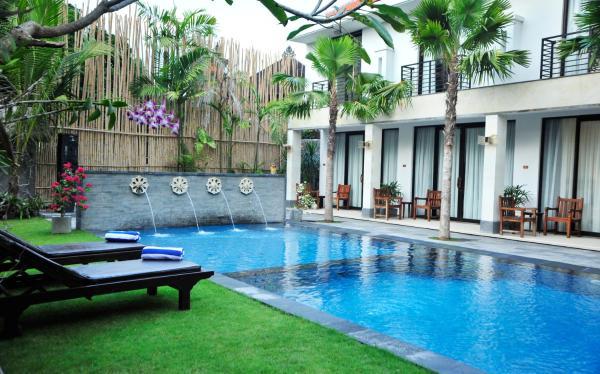 Puri Maharani Boutique Hotel and Spa Bali