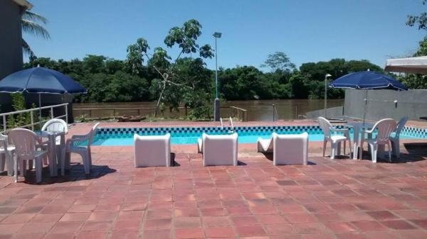 Hotel Pintado Azul