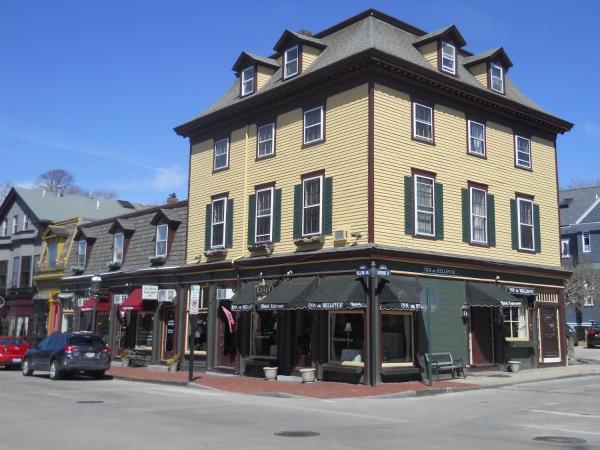 Inn on Bellevue Newport (Rhode Island)