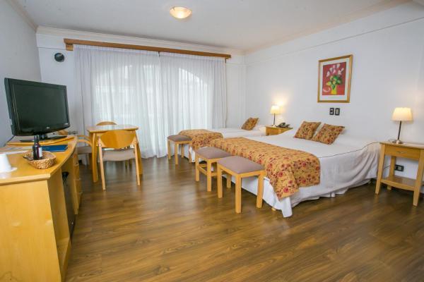 Ayres del Nahuel Hotel Carlos de Bariloche