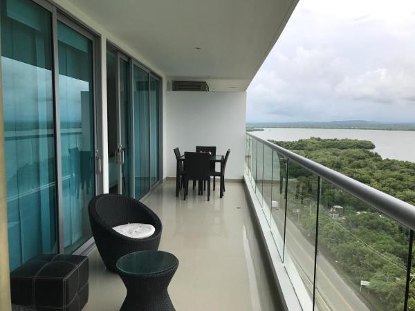 Condo-Hotel Seaway 935