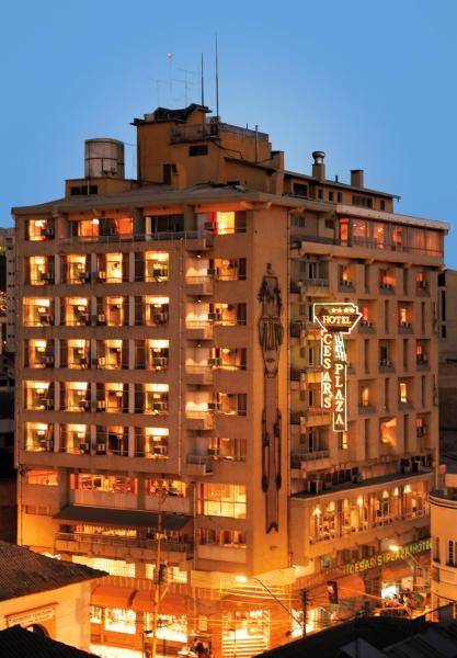 Cesars Plaza Hotel Cochabamba