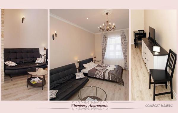 Apartment Vitenberg