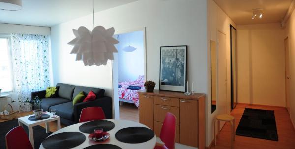 Aliisa's Apartment_1