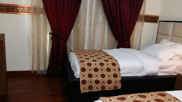 Beity Rose Suites Hotel Amman