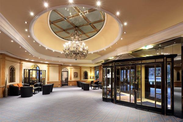 Regent Hotel Munich