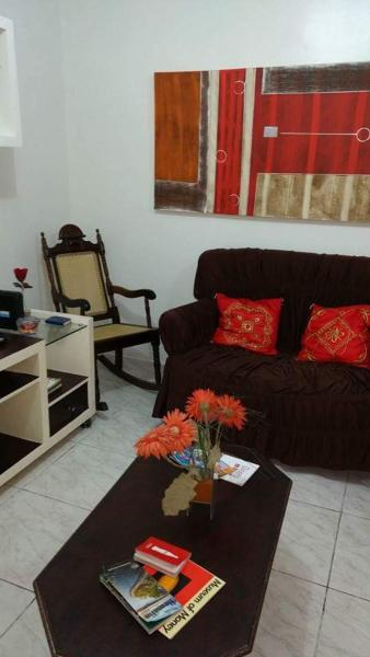 Apartamento no Guará