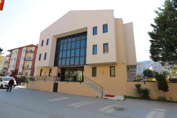 Hotel Montania Bursa