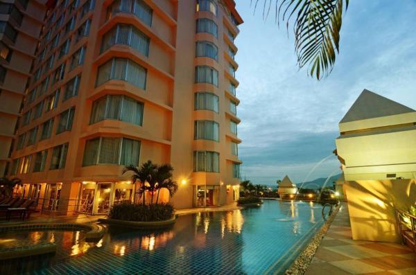 Central Duangtawan Hotel Chiang Mai