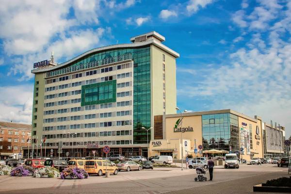 Latgola Park Hotel Daugavpils