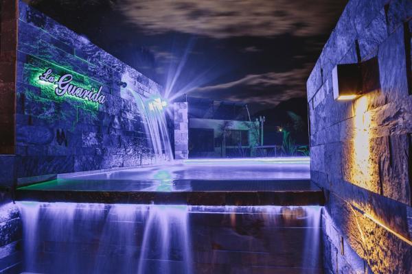 La Guarida Hotel & Spa