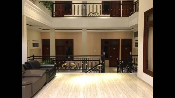Hillside Suite Guest House Jl Malenggang 3 Tidar Malang