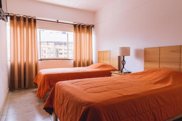 Apartment Miraflores-Benavides