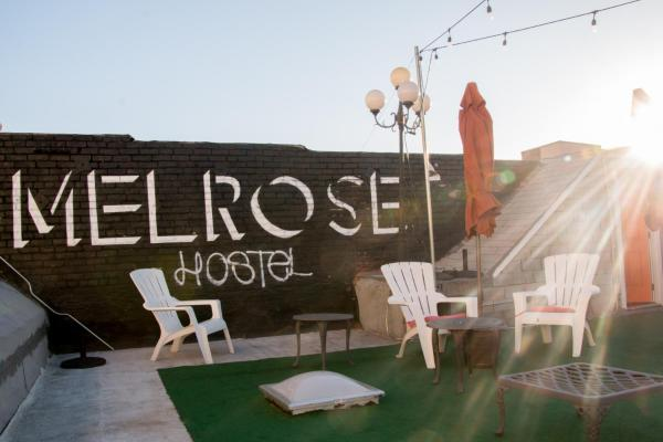 Melrose Hostel for Backpackers