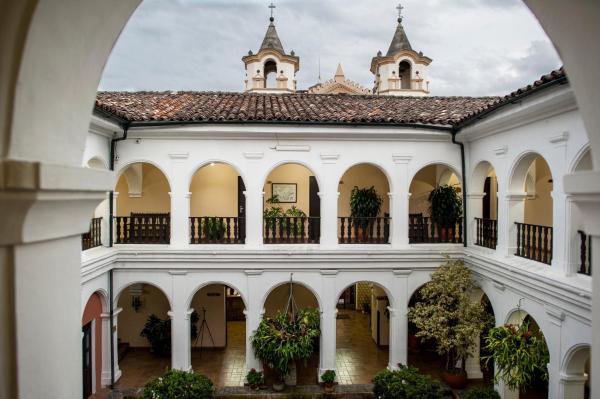 Hotel La Plazuela_1