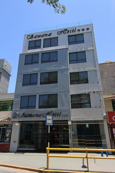 Samana Hotel