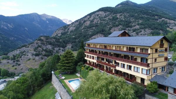 Hotel Babot_1