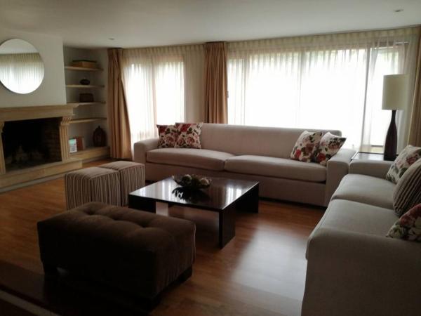 Bogota-Cabrera Luxury Apartments
