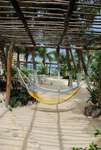 Hotel Villa Kiin Isla Mujeres