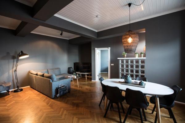 G-Unit Apartment