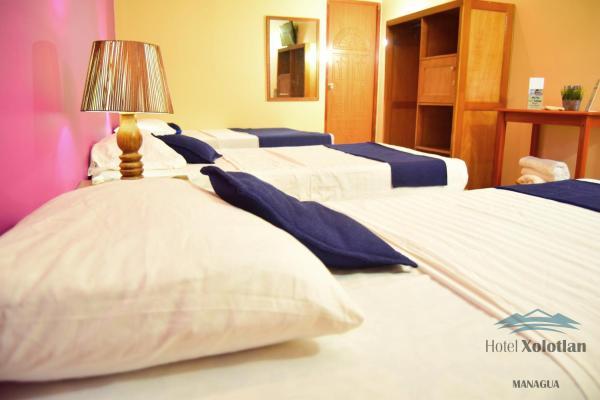 Hotel Xolotlan_1